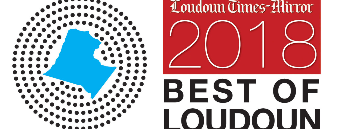 2018 Best of Loudoun Winner