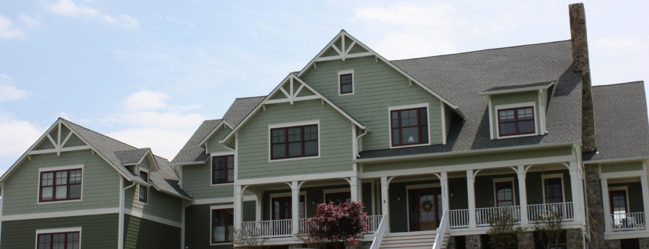 DC Area Exterior Painting by Manor Works