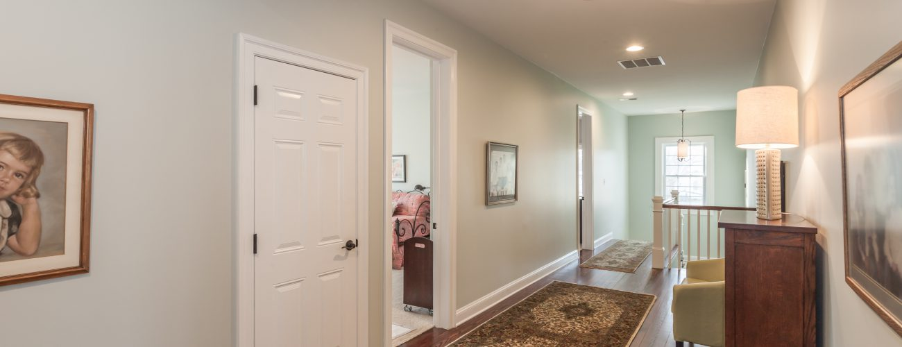 Northern Virginia Interior Painting by Manor Works