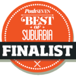 Best of Suburbia Finalist