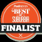 Best of Suburbia Finalist